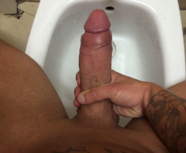 Big Hard Thick Cock